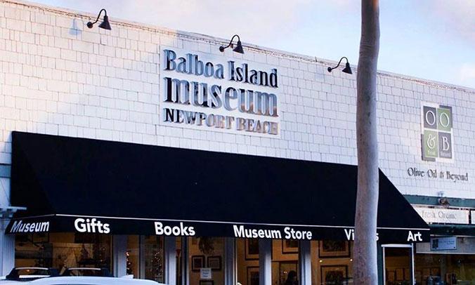 Balboa Island Museum