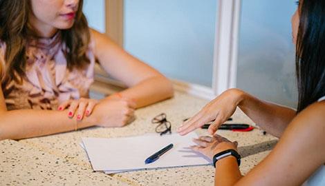 Kitchen Table Marketing + PR Digital Strategies