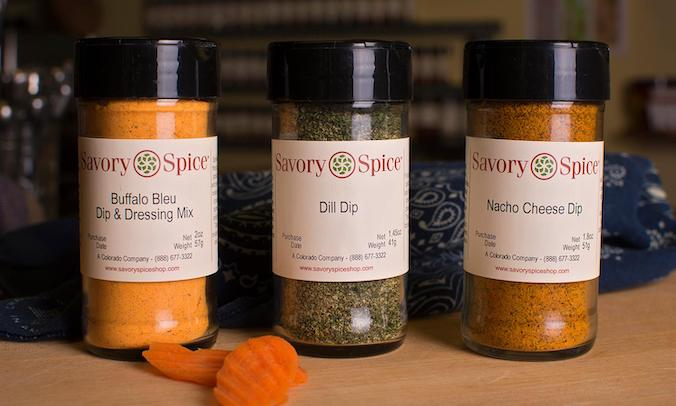 The Freshest Herbs And Spices At Savory Spice Shop