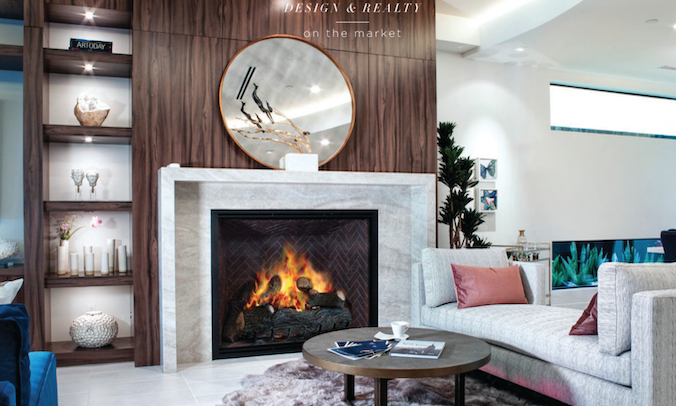 Living Walls: A Life Of Luxury Awaits In Corona Del Mar, Where Custom Home Designer And Builder Tonya Sampson Nicholson Has Crafter Her Most Enchanting Oasis Yet