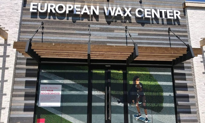 Long Beach Exchange Welcomes European Wax Center And First-ever Barre Attitude Studio