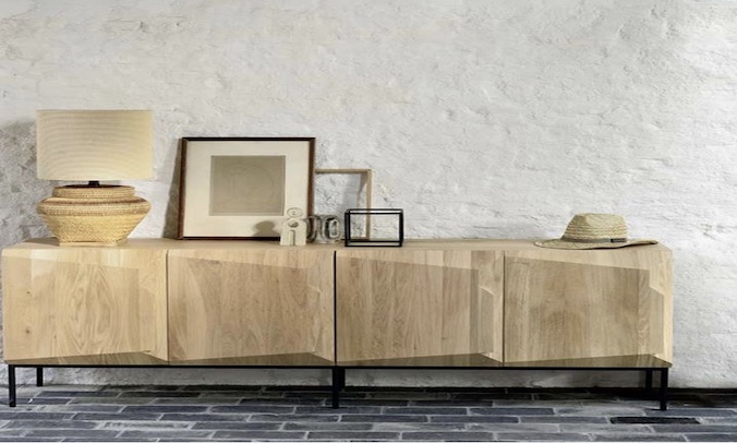 Home Body: Gather Home Furnishings At SOCO + The OC Mix