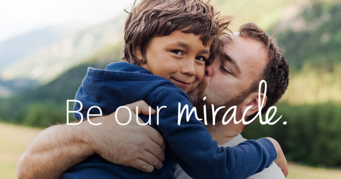 How You Can Help: Miracles For Kids Thanksgiving Drive