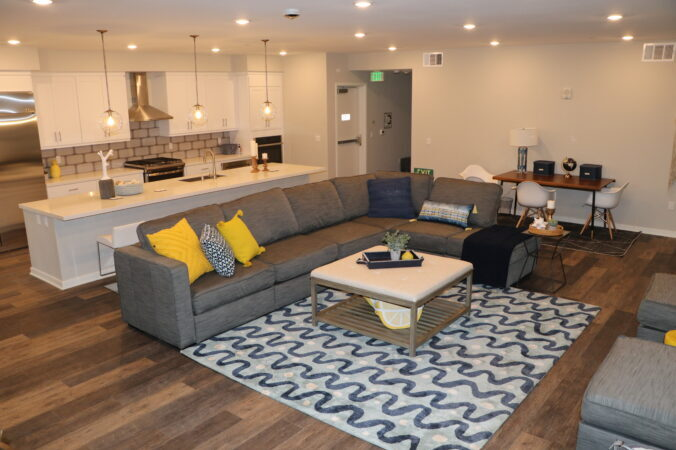 Orange County's Samueli Academy To Open Dorms For Foster Youth